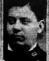 Patrolman Samuel Rosenfeld   New York City Police Department, New York