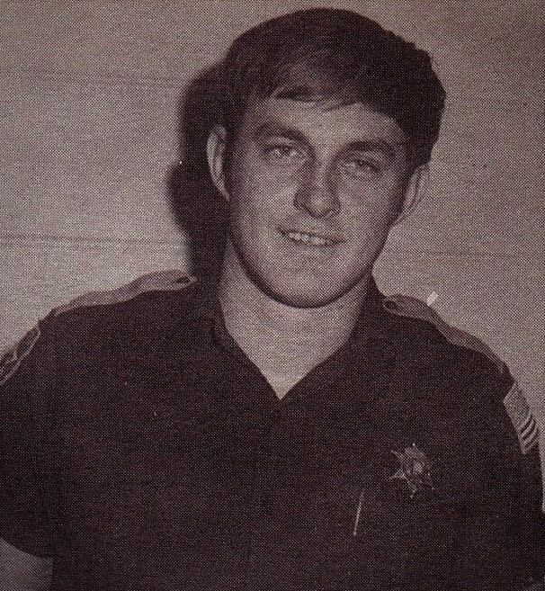 Deputy Sheriff Dennis Rowe | Winston County Sheriff's Office, Alabama