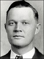 Special Agent Truett Eugene Rowe | United States Department of Justice - Federal Bureau of Investigation, U.S. Government