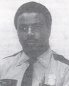 Patrolman Thomas Rowry, Jr. | Union Point Police Department, Georgia