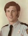 Patrolman Jeffrey Glenn Rugheimer | Pascagoula Police Department, Mississippi