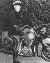 Patrolman George Ruthven | Westchester County Parkway Police Department, New York