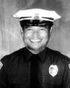 Police Officer III Tomas Mendiola Sablan | Guam Police Department, Guam