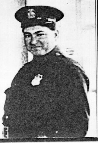 Patrolman Federico R. Saenz | McAllen Police Department, Texas