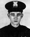 Police Officer Joseph Salatowski | Detroit Police Department, Michigan