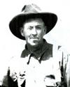 Undersheriff James Shelton Alsup   Toole County Sheriff's Department, Montana