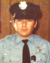 Patrolman Felix Luna Salinas | Kingsville Police Department, Texas