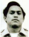 Correctional Officer Jesus Sanchez | California Department of Corrections and Rehabilitation, California