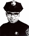 Police Officer Samuel Sanchez   Guadalupe Police Department, California