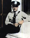 Patrolman Willis Edwin Sanders, Sr. | Anderson Police Department, South Carolina