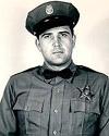 Trooper Charles Curry Sanders | Oregon State Police, Oregon