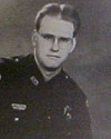 Patrolman Terry Lee Sanders | Mayfield Police Department, Kentucky