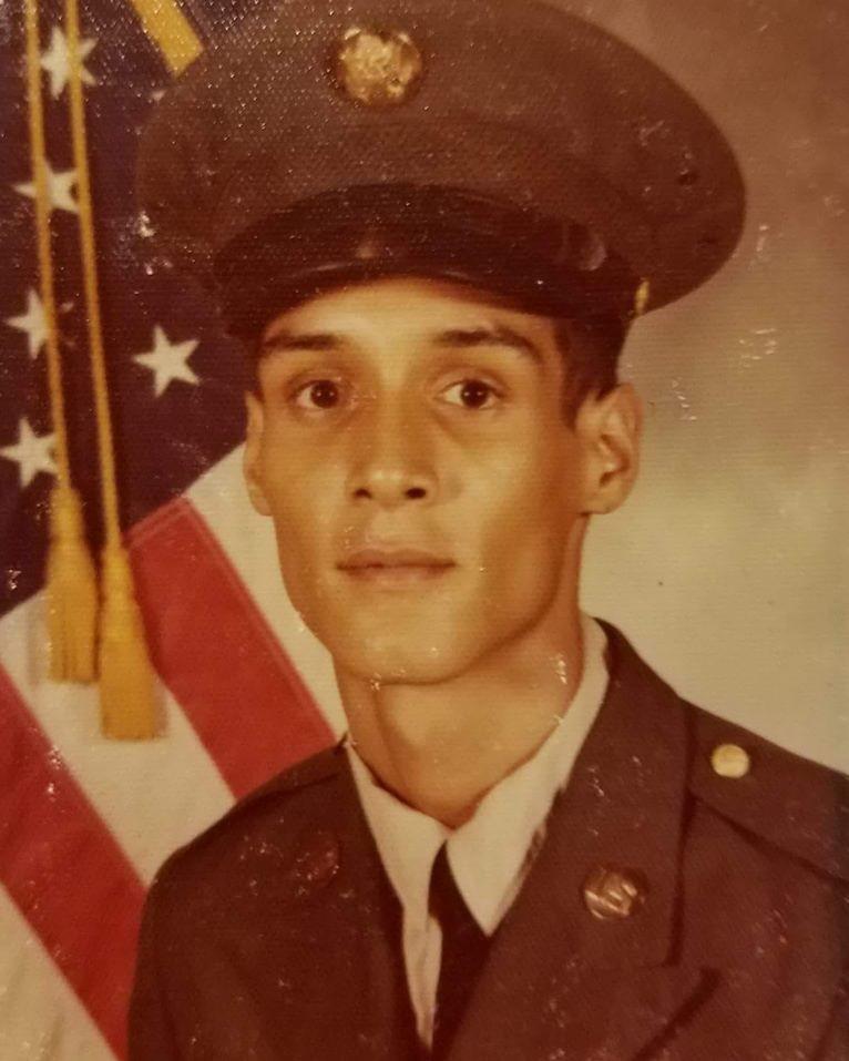 Correctional Officer Antonio Alvarado   Puerto Rico Department of Corrections and Rehabilitation, Puerto Rico