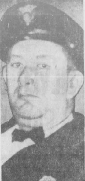 Lieutenant Thomas Earl Sanderson | Edgewood Borough Police Department, Pennsylvania