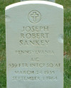 Park Guard Joseph Robert Sankey | Fairmount Park Police Department, Pennsylvania