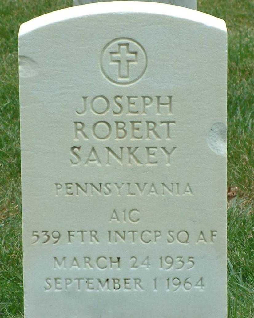 Park Guard Joseph Robert Sankey   Fairmount Park Police Department, Pennsylvania