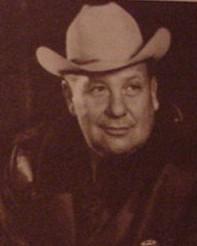 Game Warden Eugene Sara | Montana Department of Fish, Wildlife and Parks, Montana