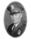 Patrolman Forrest E. Sawyer | Denver Police Department, Colorado