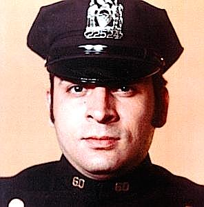 Police Officer John G. Scarangella | New York City Police Department, New York
