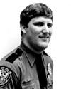 Patrolman Erskin Nelson Scarborough, Jr. | Kill Devil Hills Police Department, North Carolina