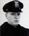 Police Officer William Schmedding, Jr. | Detroit Police Department, Michigan