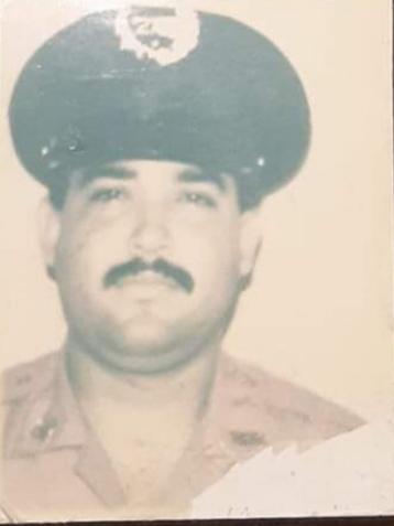 Agent Pedro Sanchez-Lopez | Puerto Rico Police Department, Puerto Rico