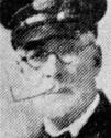 Patrolman Albert Anderson | Minneapolis Police Department, Minnesota