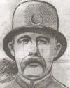 Patrolman John Schroeder   Cincinnati Police Department, Ohio