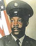 Correctional Officer Frank Scott   Georgia Department of Corrections, Georgia