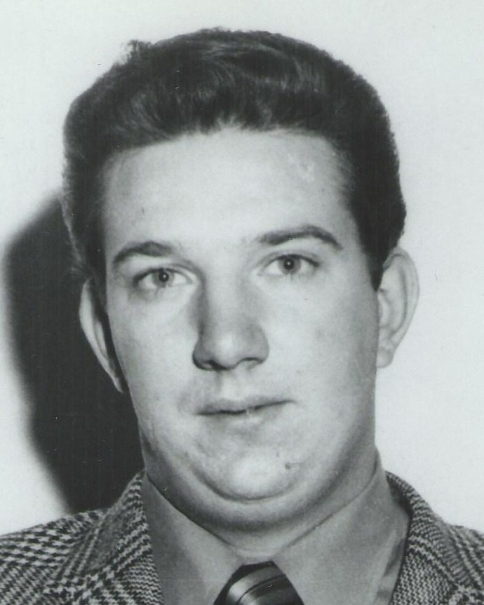 Patrolman John Leslie Scott | Pittsburgh Bureau of Police, Pennsylvania