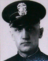 Patrolman John P. Sears | Columbus Division of Police, Ohio