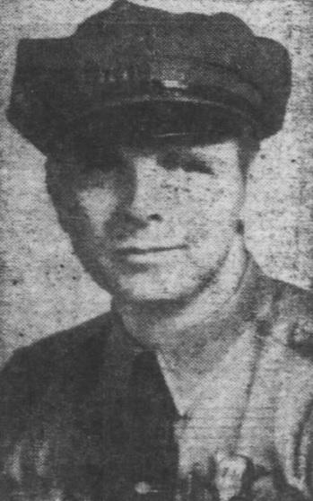 Trooper Benjamin R. Seaton | Illinois State Police, Illinois
