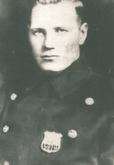 Patrolman Walter Senk | New York City Police Department, New York