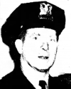 Patrolman James O. Sexton | Chicago Police Department, Illinois