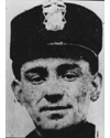 Patrolman Harry E. Shaffer | Columbus Division of Police, Ohio