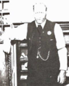 Sheriff John R  Shaver, Clackamas County Sheriff's