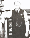 Sheriff John R. Shaver | Clackamas County Sheriff's Department, Oregon