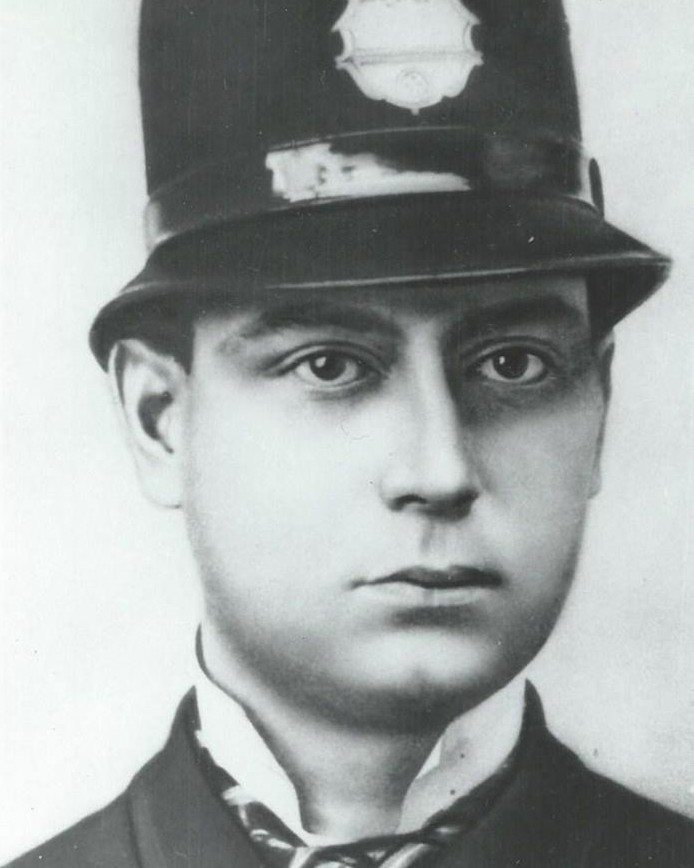Patrolman George H. Shearer | Pittsburgh Bureau of Police, Pennsylvania