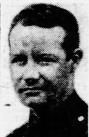 Patrolman Thomas Joseph Sheehan | New York City Police Department, New York