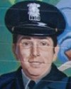 Police Officer Leonard John Anderson | Wayne Police Department, Michigan