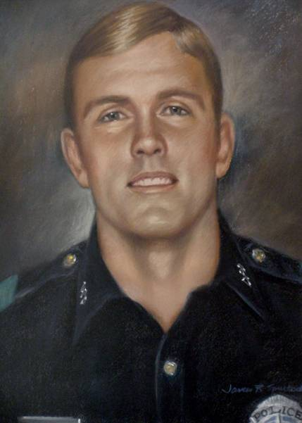 Officer Robert Henderson Shipp | Dallas Police Department, Texas