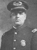 Chief of Police Harry Shiretzki | Anniston Police Department, Alabama
