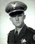 Officer Jerrel H. Shows | California Highway Patrol, California