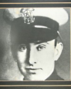Patrolman T. G. Anderson   Winston-Salem Police Department, North Carolina