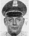 Sergeant Richard B. Siebenman | St. Louis Metropolitan Police Department, Missouri