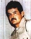 Lieutenant Joseph Ralph Silva   New Mexico Corrections Department, New Mexico