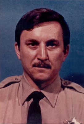 Deputy Sheriff William D. Simmons | Sangamon County Sheriff's Office, Illinois