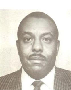 Detective Oliver J. Singleton   Chicago Police Department, Illinois