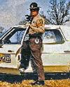 Trooper Bernard D. Skeeters | Illinois State Police, Illinois