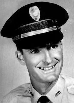 Lieutenant William Louis Skinner | Jackson Police Department, Mississippi